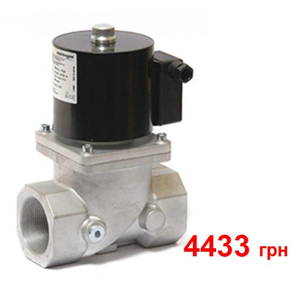 Газовый клапан Elektrogas VMR6-2 2″