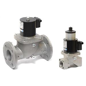 Газовый соленоидный клапан Elektrogas VML 1,2,3,35,4,6-5