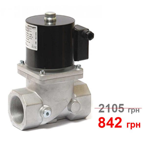 Газовый клапан Elektrogas VMR22-OTN 3/4″