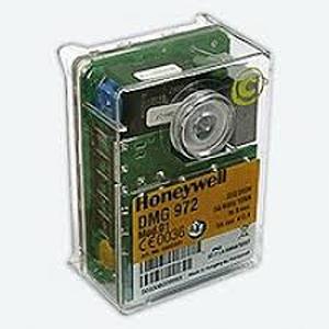 Блок управления горением Honeywell/Satronic DMG 972