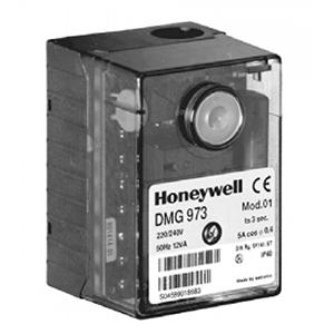 Блок управления горением Honeywell (Satronic) DMG 973