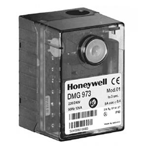 Блок управления горением Honeywell (Satronic) DMG970