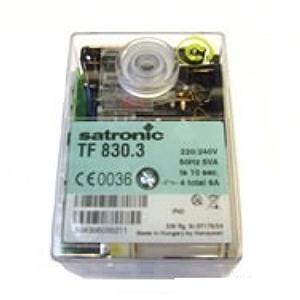 Блок управления горением Honeywell/Satronic TF 830.3. (801)