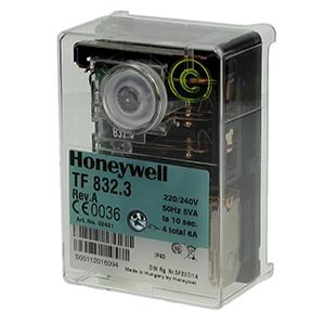 Блок управления горением Honeywell/Satronic TF 832.3