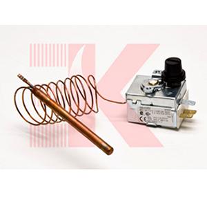 Капиллярный предохранительный термостат IMIT LS1/541503 (90-110°С)