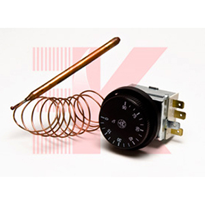 Капиллярный термостат IMIT TR2/540389 (0-86 °С)
