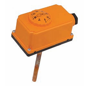Термостат для котла предохранительный IMIT TC2 (40-210 °С)