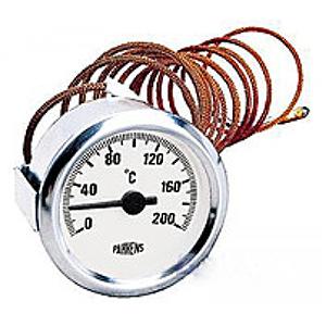 Термометры сопротивления Pakkens