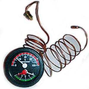 Газонаполненные термометры Pakkens 60502\3 B