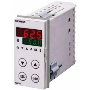 Контроллер Siemens RWF55.50A9