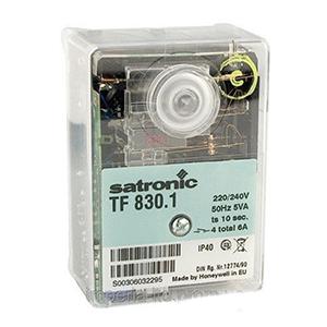Блок управления горением Satronic TF 830.1