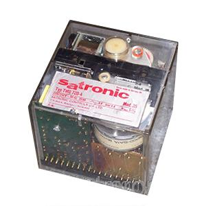 Блок управления горением Satronic TMO 720.4