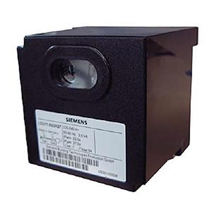 Контроллеры для горелок Siemens LAL