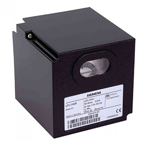 Контроллеры для горелок Siemens LGK
