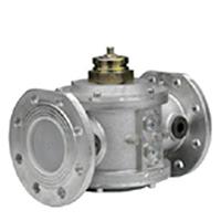 Газовые клапаны для приводов Simens SKP