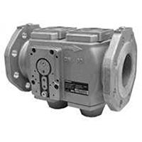 Двойной газовый клапан Siemens VGD40