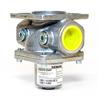 Газовые клапаны Siemens VGG10