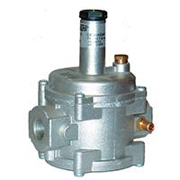 Регулятор давления газа Tecnogas AG\RC резьбовой
