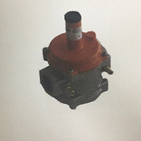 Регулятор давления газа Tecnogas  FRG\2MTE