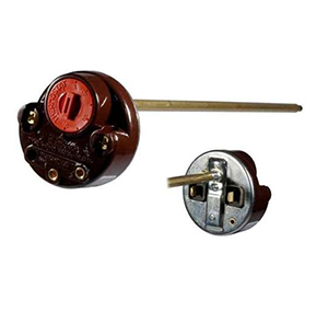 Терморегулятор Thermowatt RTM 300F 73° 15 ампер