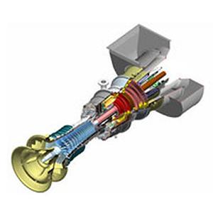 Механический привод Titan 250