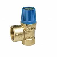 Предохранительные клапаны Watts SVW 215130