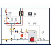 Предохранительный клапан Watts SVW 216106 1/2»-3/4» 2876