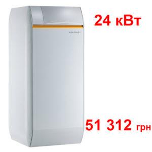 Напольный газовый котел De Dietrich Elitec DTG 1305  ECO NOX /V110