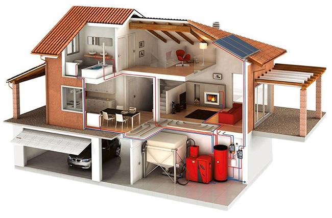 Жидкое топливо или газ: Какой тип топлива оптимально подходит для вашей отопительной системы?