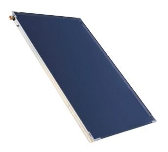 Преимущества солнечного коллектора на крыше SCE250