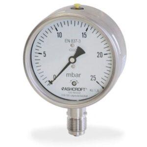 Манометр низкого давления Ashcroft. Модель N5500.