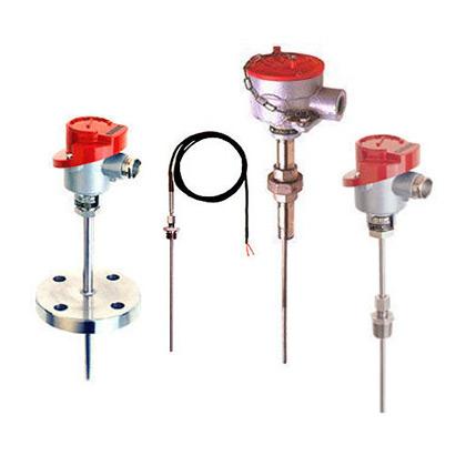 Промышленные датчики температуры серии Sxx Rueger
