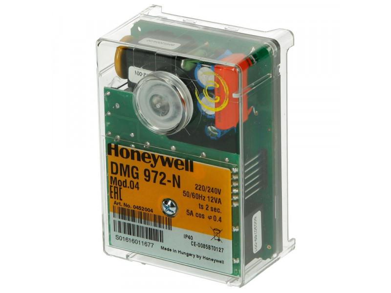 Блок управления (контроллер) Honeywell DMG 972 mod.04
