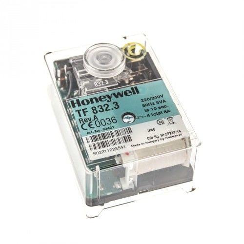 Блок управления Honeywell Satronic TF 832.3