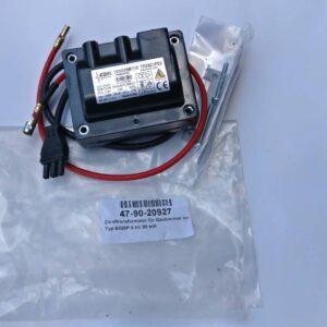 Трансформатор поджига COFI TRE 820PS2 для горелок Гирш