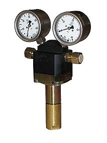 Регуляторы предварительного давления G10 / G25