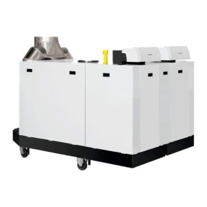Газовый напольный конденсационный котел De Dietrich С 640